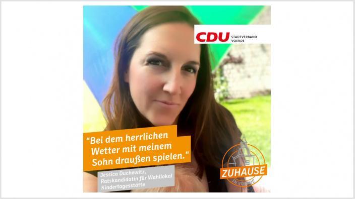 Jessica Duchewitz